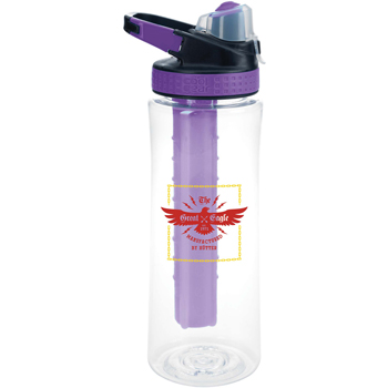 Cool Gear(TM) Subzero Bottle - 28 oz.